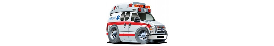Medical Standby Services