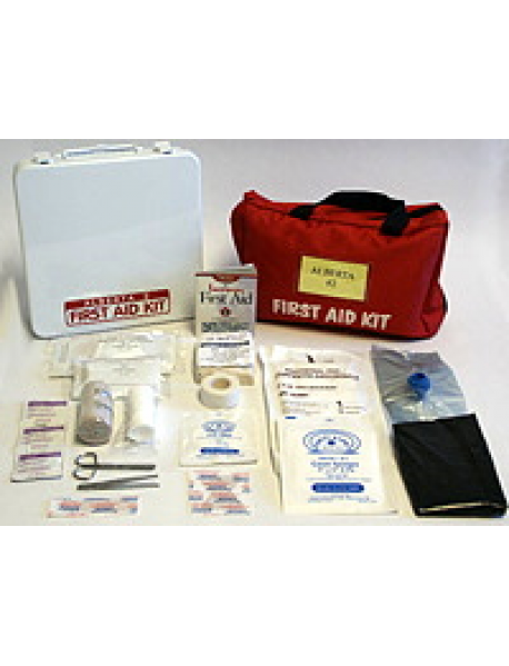Alberta #2 First Aid Kit - soft