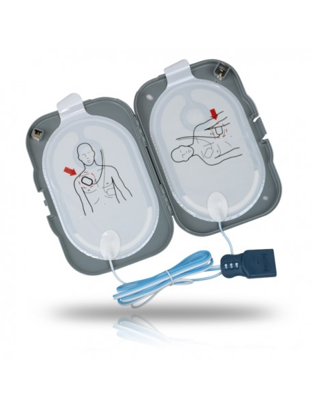 Philips FRx AED Replacement SMART Pads