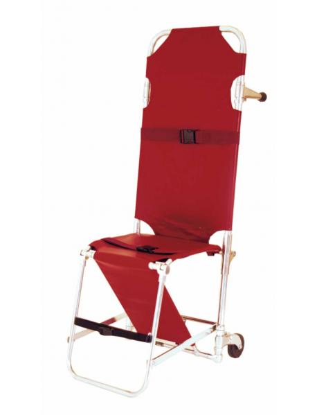 Stair Chair, Ferno 107-B4