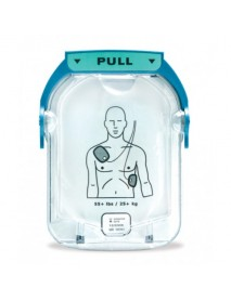 Philips Onsite AED Replacement SMART Pads - Adult