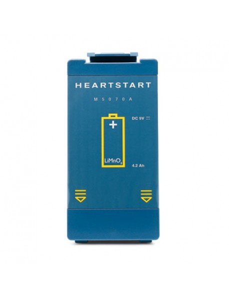Philips Replacement Battery for Onsite and FRx AEDs