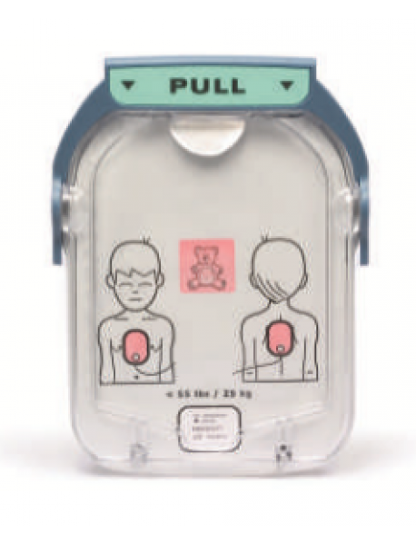 Philips Onsite AED Replacement SMART Pads - Infant/Child