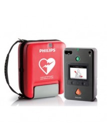 Philips FR3 AED Package (with ECG readout)
